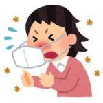 くしゃみの回数が多い?意味は?噂は1回、風邪は4回?原因やギネス、2回3回等