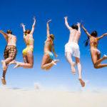 リゾートバイトの夏のおすすめは?冬や海外、沖縄、勤務地域は?