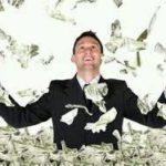 夢占いでお金を払う、拾う金額は?見つけるのや封筒を貰う、足りない、貸す等