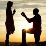 プロポーズの言葉は英語で?感動や面白いのは?手紙やシンプル、返事は?