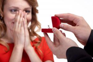 夢占い 結婚指輪