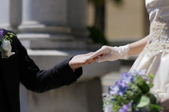 夢占い 再婚